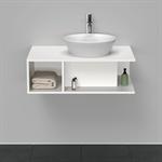 de4958 d-neo vanity unit wall-mounted