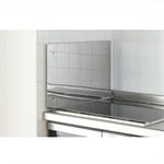 BN600A 防熱板 ステンレス製 後壁用