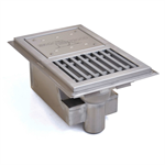 Cool Trough® Water Tempering Systems