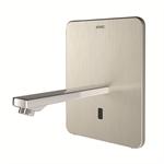 f3e electronic washbasin tap f3ev1021