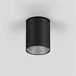sasso 100 round semi-recessed adjustable