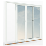 ND NTech Patio door
