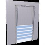panoramic door vertical lift line'r