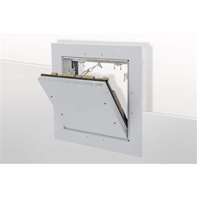 e139.de knauf alutop access panel system radiation protection safeboard - access panel for the knauf radiationsystems with safeboard