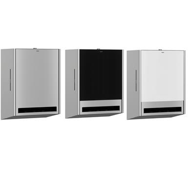 EXOS. paper towel dispenser EXOS637X