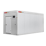 zecon - duschcontainer 6,0m x 2,5m mit wc