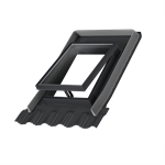 top-hung cold-room roof window - vlt