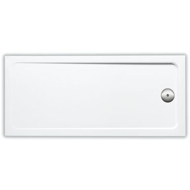 flight - rectangular shower tray - 170 x 70cm