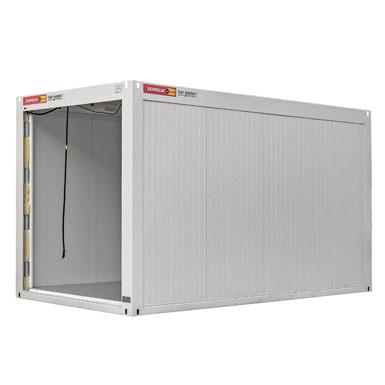 zecon - corridor container 5.0m x 2.5m