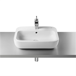 KHROMA 550 Over countertop basin