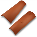 Interlocking Curved Roof Tile 50