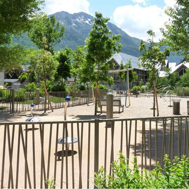 oobamboo™ mc railing system