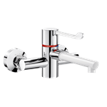 h9610  thermostatic sink mixer securitherm