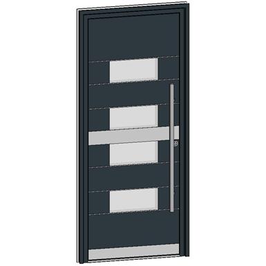 entrance door collection surface apogée