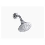 forté®1.75 gpm single-function showerhead