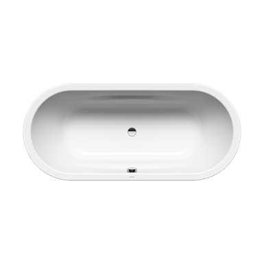 VAIO DUO OVAL with panelling 1800 x 800 x 430