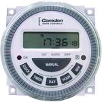 Camden CM-CX24712 7 Day Timer