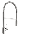 Talis Single lever kitchen mixer 190 Loop with pull-out spray 04700005