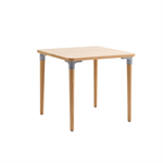 TAILOR - Square Table 800x800
