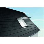 rotocomfort top-hung roof window designo i8 pvc