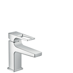 Metropol Single lever basin mixer 100 with loop handle for hand washbasins 74500000