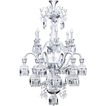 solstice chandelier 18l