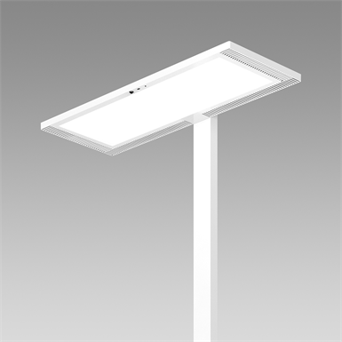 Lightpad LED Freestanding 4000K Europe One Head C1L2000 mm