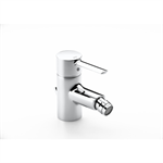 TARGA Bidet mixer with pop-up waste