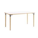 TAILOR - Rectangular Table 1400x1000