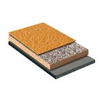 defined profile heavy duty polyurethane screed - ucrete dp20