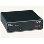 PC1 Power Controller, 10 A (110 VAC Only), Provides One Switched Outlet for 120 VAC Power Control With Up to 1,200W of Equipment Power
