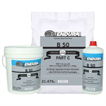 B 50 - Industrial, high strength, free flowing epoxy grout