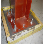 masterflow 870 - cementitious high strength non-shrink precision grout