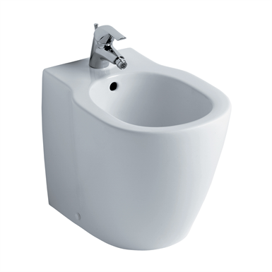 concept bidet back-to-wall 1 taphole
