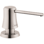 04796800 Joleena Soap-/ lotion dispenser