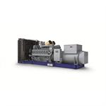 Diesel Generator Set mtu - Series 4000 - 12V •  1650-2250kVA • 50Hz • 380-11kV • Prime & Standby Power