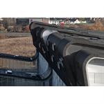 couverture zinc - toiture structurale à joint debout
