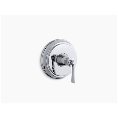 Archer® Rite-Temp® valve trim with lever handle
