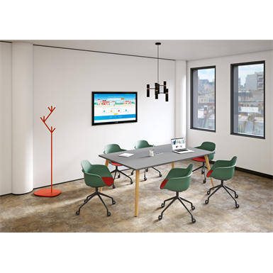 ecowood – meeting table