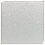 USG Interiors Orleans 4270 12x12 Tongue in Groove Ceiling Tile