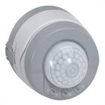 360° motion sensor Plexo IP 55 - surface mounting - PIR Technology - grey