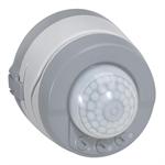360° motion sensor plexo ip 55 - surface mounting - pir technology - grey