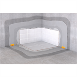 etag 022 - wet room tiling system with sikalastic®-220 w