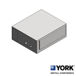 YORK® VRF Dedicated Outside Air System (DOAS)