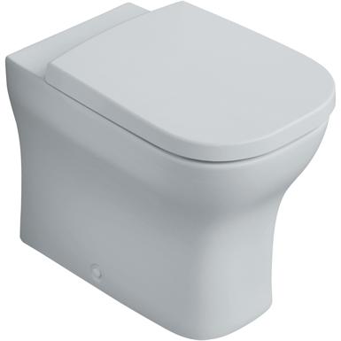 softmood floor standing bowl 360x560mm, wash-down