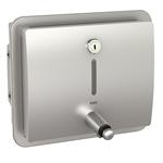 stratos soap dispenser strx619e