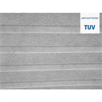 gian 8 sandblast rib (20 mm-wide sandblast rib)