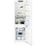 Electrolux BI DoD Fridge Freezer Freezer at the bottom 1769