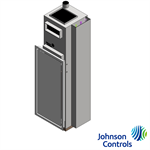 VSCS JCI Vertical Stacked, Water Source Heat Pump (WSHP)