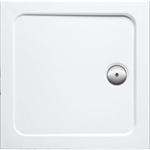 FLIGHT - Square shower tray - 90 x 90cm